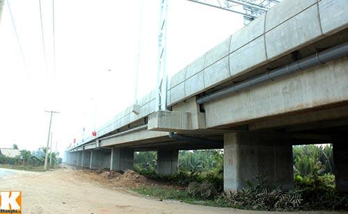 Thông xe cao tốc TP.HCM-Long Thành-Dầu Giây - 9