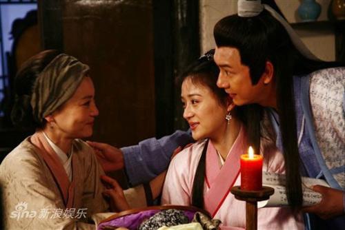 Tần Hương Liên: Bi kịch tình phu thê - 1