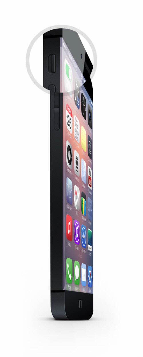 Lộ cấu hình iPhone 6 phiên bản đẹp như mơ - 1
