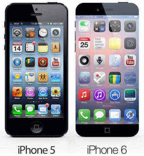 Lộ cấu hình iPhone 6 phiên bản đẹp như mơ - 2