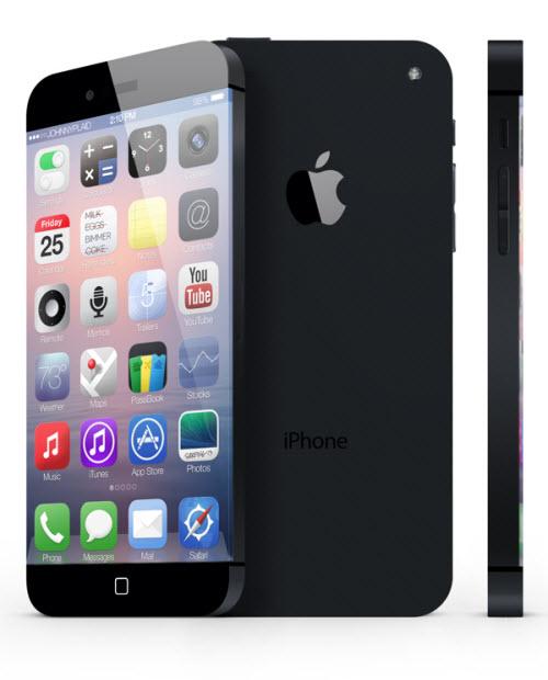 Lộ cấu hình iPhone 6 phiên bản đẹp như mơ - 9