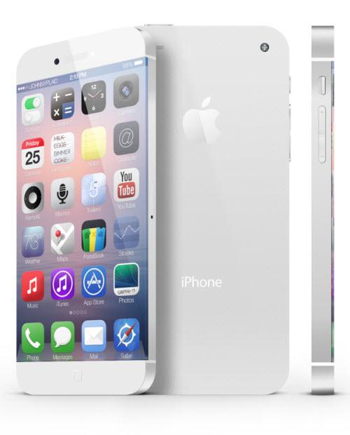 Lộ cấu hình iPhone 6 phiên bản đẹp như mơ - 10