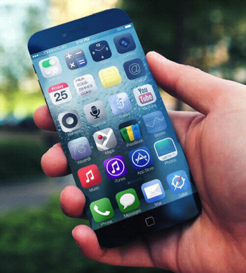 Lộ cấu hình iPhone 6 phiên bản đẹp như mơ - 11