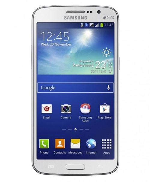 Samsung Galaxy Grand 2: Cấu hình mạnh, giá tốt - 5