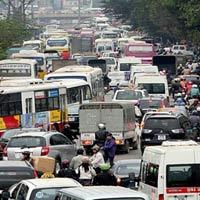 Thuế giảm, giá ô tô có giảm?
