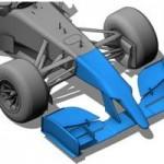Thể thao - F1: Những thay đổi khí động học 2014 (P1)