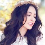 Thời trang - Trương Nhi gợi cảm với vẻ đẹp thiên thần