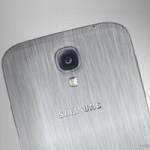 Thời trang Hi-tech - Galaxy F, Galaxy S5 vỏ nhôm đang sản xuất tại Việt Nam