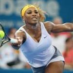 Thể thao - Serena – Cibulkova: Kỷ lục mới (TK Brisbane)