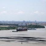 Tin tức trong ngày - Nhiều tuyến phố khu vực TPHCM ngập sâu