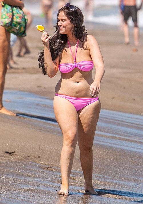11 mỹ nhân mặc bikini xấu nhất thế giới! - 16