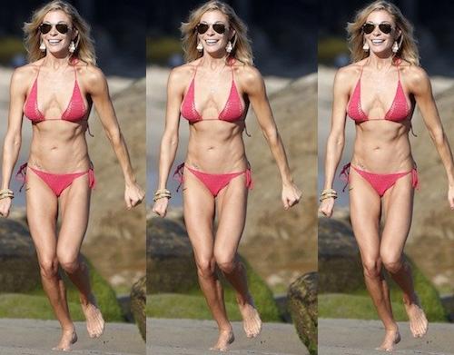 11 mỹ nhân mặc bikini xấu nhất thế giới! - 4