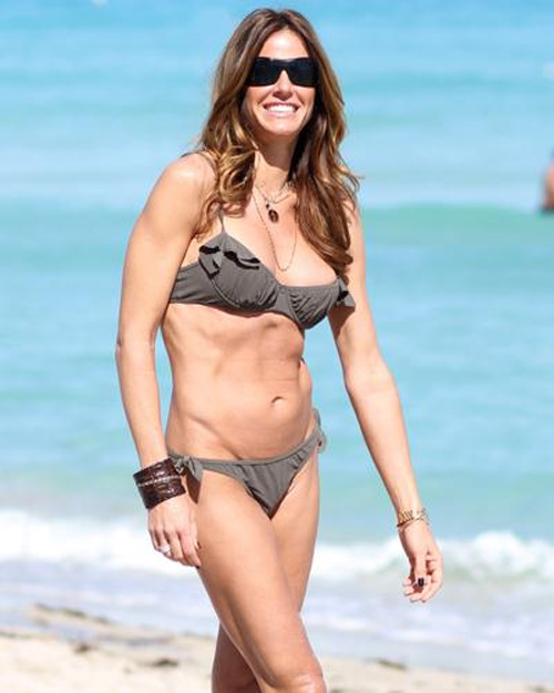 11 mỹ nhân mặc bikini xấu nhất thế giới! - 5