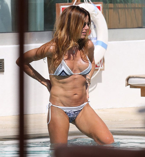 11 mỹ nhân mặc bikini xấu nhất thế giới! - 6