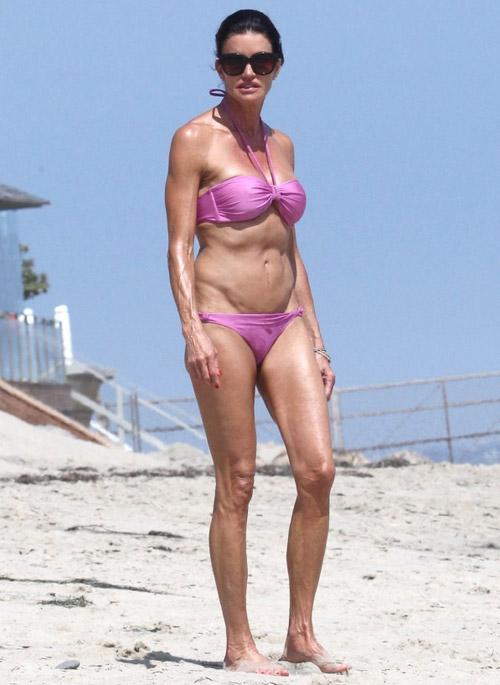 11 mỹ nhân mặc bikini xấu nhất thế giới! - 8