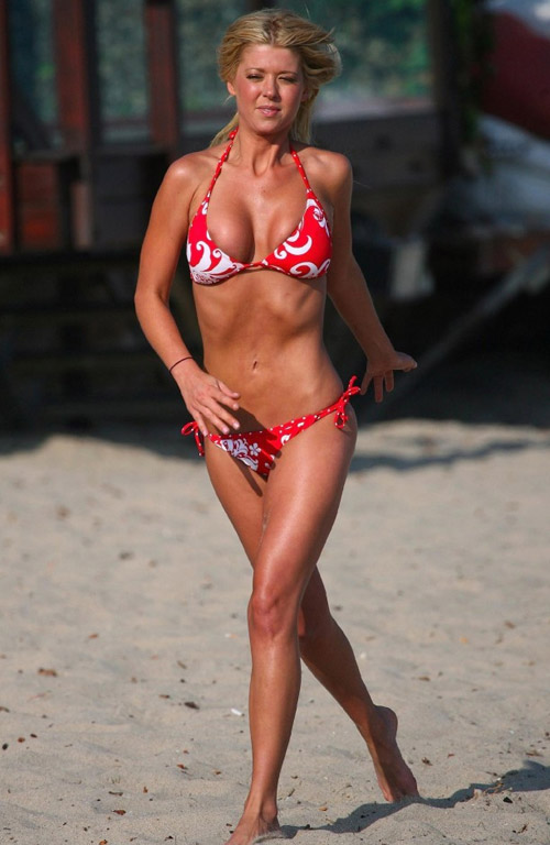 11 mỹ nhân mặc bikini xấu nhất thế giới! - 11