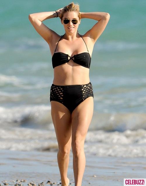 11 mỹ nhân mặc bikini xấu nhất thế giới! - 13