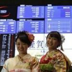Tài chính - Bất động sản - Mong manh kinh tế thế giới 2014