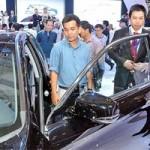 Thị trường - Tiêu dùng - Ô tô khu vực ASEAN: Giảm thuế vẫn chưa hấp dẫn