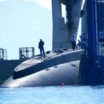 Tin tức trong ngày - Clip: Hạ thủy tàu ngầm kilo Hà Nội ở Cam Ranh