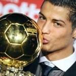 Bóng đá - Rộ tin đồn Ronaldo giành QBV Fifa 2013