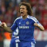 Bóng đá - Barca, Bayern tranh giành David Luiz