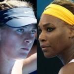Thể thao - Serena - Sharapova: Không thể cản (BK Brisbane)