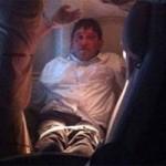 Tin tức trong ngày - Đức: Hút thuốc, khách bị trói chặt trên máy bay