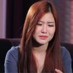 Ca nhạc - MTV - Hương Tràm rơi lệ khi nói về Thu Minh