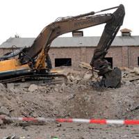 Đức: Bom từ chiến tranh thế giới thứ 2 phát nổ