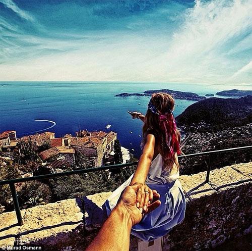 """""""Hãy cùng em đi khắp thế gian"""" - 8"""