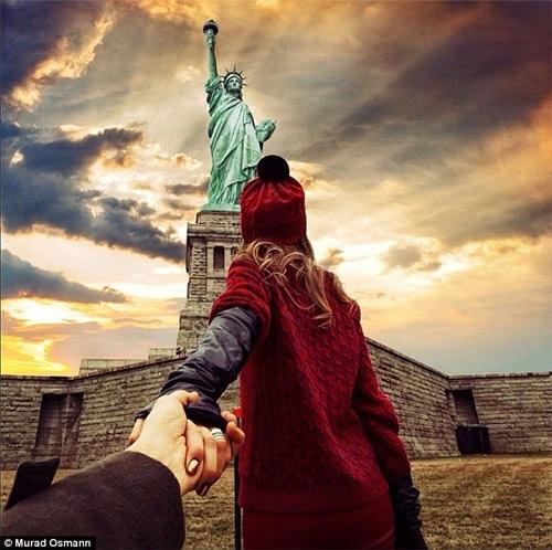 """""""Hãy cùng em đi khắp thế gian"""" - 9"""