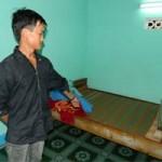 An ninh Xã hội - Bi kịch con giết cha trong ngày cúng mẹ