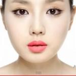 Làm đẹp - 6 bước tô môi hồng đào tươi rói đón xuân