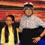 Ngôi sao điện ảnh - Trấn Thành tung hứng cùng Phương Mỹ Chi