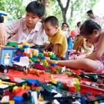 Thị trường - Tiêu dùng - Đồ chơi Trung Quốc: Biết nguy hiểm vẫn phải mua