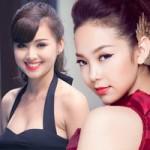 Làm đẹp - 4 gương mặt búp bê thơ ngây của showbiz Việt