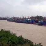 Tin tức Sony - Nhậu say, ngư dân rơi xuống biển mất tích
