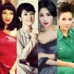 Ngôi sao điện ảnh - Đường con cái của 4 diva nhạc Việt