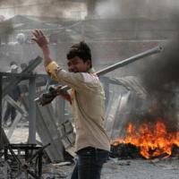 Campuchia: Biểu tình rã đám