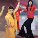 Ca nhạc - MTV - 365 nhí nhảnh giả gái thành Ngô Thanh Vân