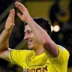 Bóng đá - Lewandowski chính thức gia nhập Bayern