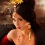 """Phim - Phạm Băng Băng hóa """"xác ướp thạch cao"""""""