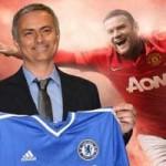 """Bóng đá - Chelsea: Mourinho chờ """"đèn xanh"""" từ Rooney"""