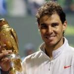 Thể thao - Chức vô địch đặc biệt của Nadal