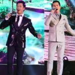 Ca nhạc - MTV - Quốc Thiên da diết bên Quang Dũng