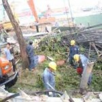 Tin tức trong ngày - Tạm ngưng công trình làm sập cần cẩu giữa TPHCM