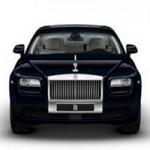 Ô tô - Xe máy - Siêu phẩm Rolls-Royce Ghost V- Specification lộ diện