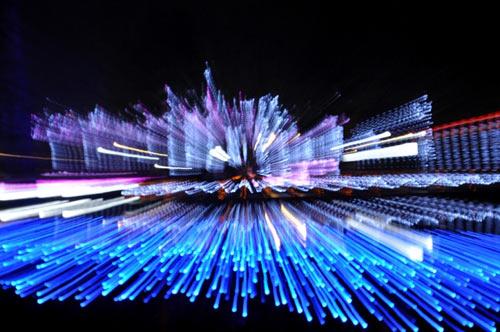 Công viên Tân Phú lung linh với 500 nghìn đèn led - 12