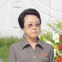 Báo Hàn Quốc: Cô ruột Kim Jong-un tự sát